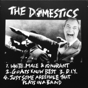 The Domestics ABR001